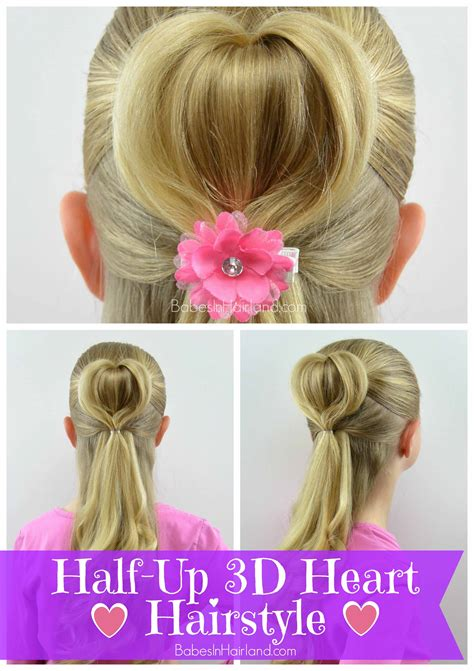 picture day hairstyles half up 3d hairstyle s day hairstyle