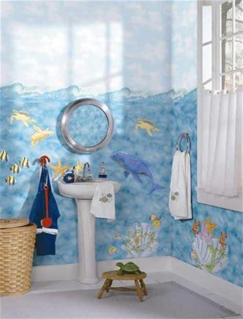 bathroom mural ideas wall mural bathroom decorating ideas for home