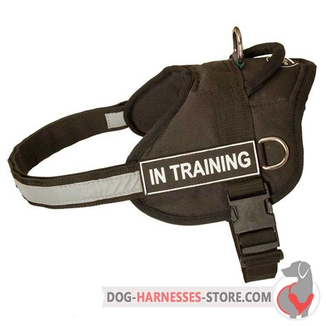 working harness reflective mastiff neapolitan harness for and dogs h6p 1092
