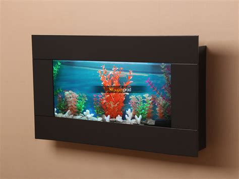 wall mounted fish tank roselawnlutheran wall fish tank aquarium related keywords wall fish tank