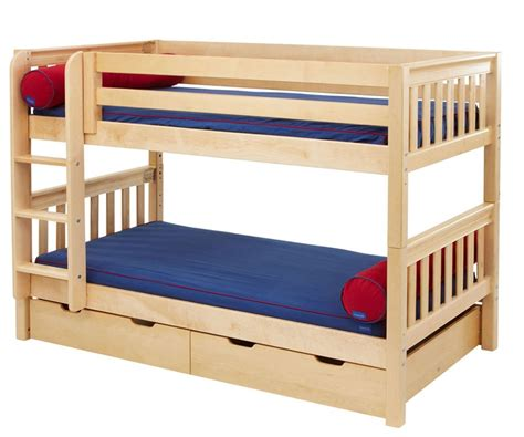 small bunk beds mini bunk beds mini me compact bunk bed the low bunk