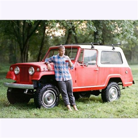 jeep commando custom 1968 jeep commando jeepster jeeps for sale pinterest