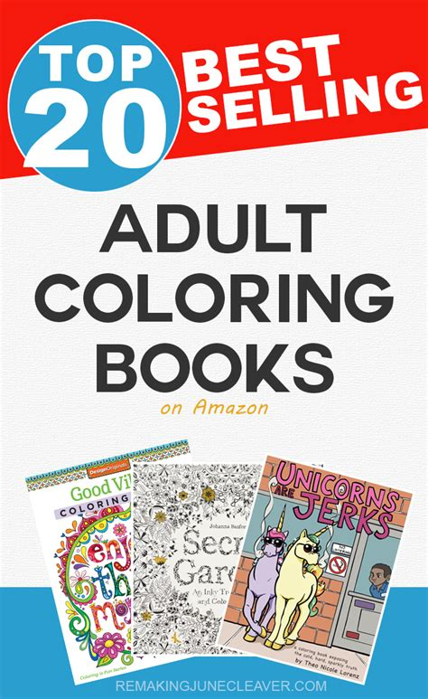 coloring books for adults best sellers top 20 best selling coloring books on