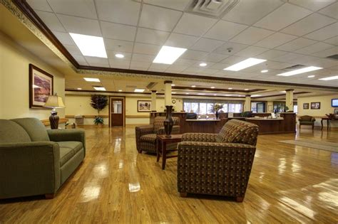 kindred transitional care and rehab lyndhurst caring