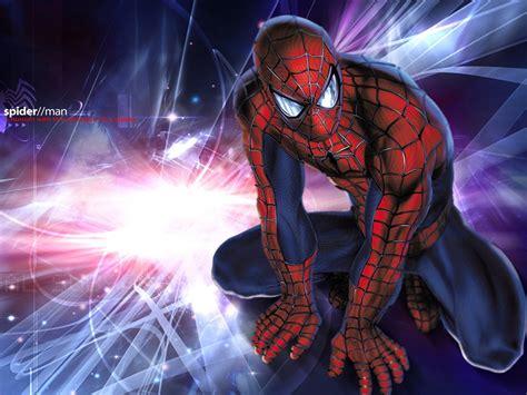 spiderman  game wallpaper gallery