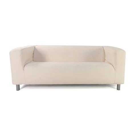 sofa ikea klippan klippan ikea sofa klippan two seat sofa kabusa dark grey