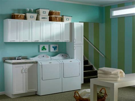 Laundry Room Storage Cabinets Ways To Declutter And Stay Organized Diy