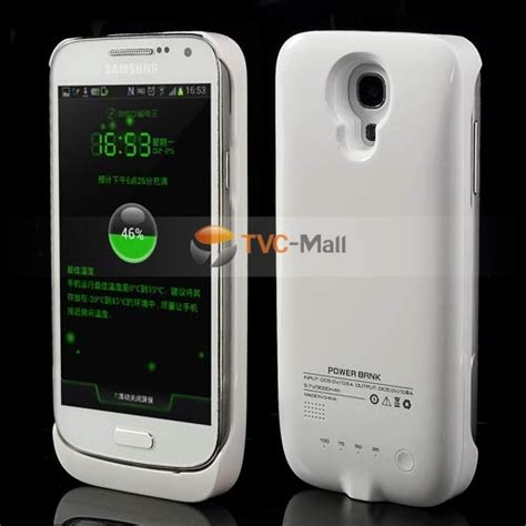 Power Bank Samsung S4 by 3000mah External Battery Power Bank For Samsung