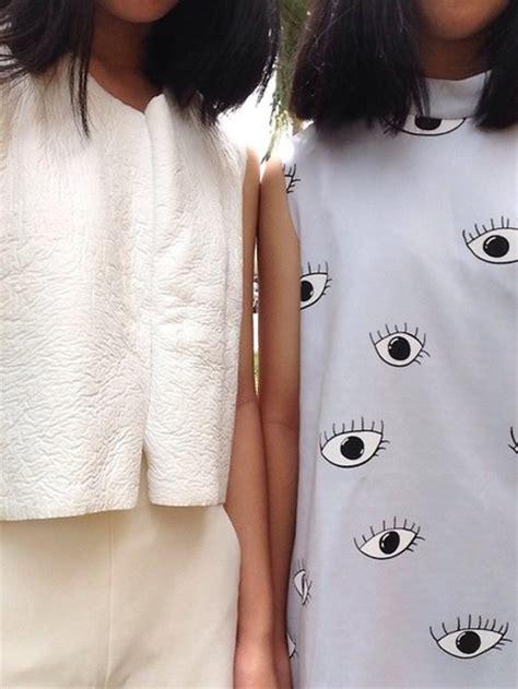 eye pattern clothes dress kenzo eye minimalist white blue sunny girl