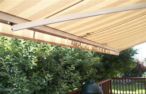 roof mounted awning roof mounted adalia x3m rolltec 174 retractable awnings