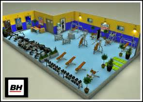Home Gym Layout Design Samples by Gym Design And Layout Chandler Sports