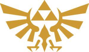 zelda logo vectors