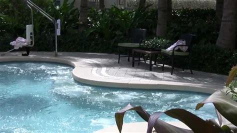marriott oceana palms vacation february  singer island florida youtube