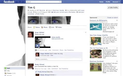 facebook themes download google chrome facebook profile layouts for google chrome