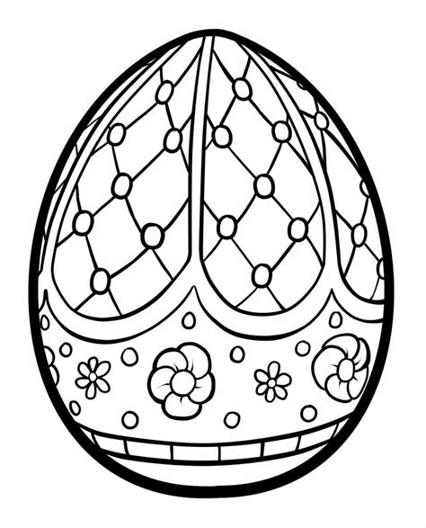 easter egg coloring pages squid army