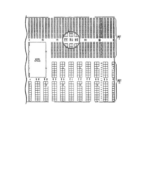 layout bin figure 3 6 exle of stock location layout for retail