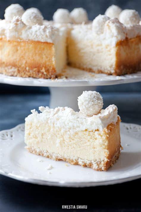 rafaelo kuchen raffaello cheesecake and translate on
