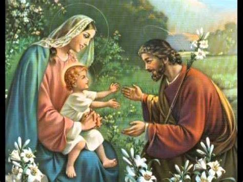 imagenes de jesus jose y maria juntos devoci 243 n a jes 250 s mar 237 a y jos 233 oraci 243 n para el d 237 a