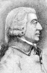Adam Smith In Context literary encyclopedia adam smith