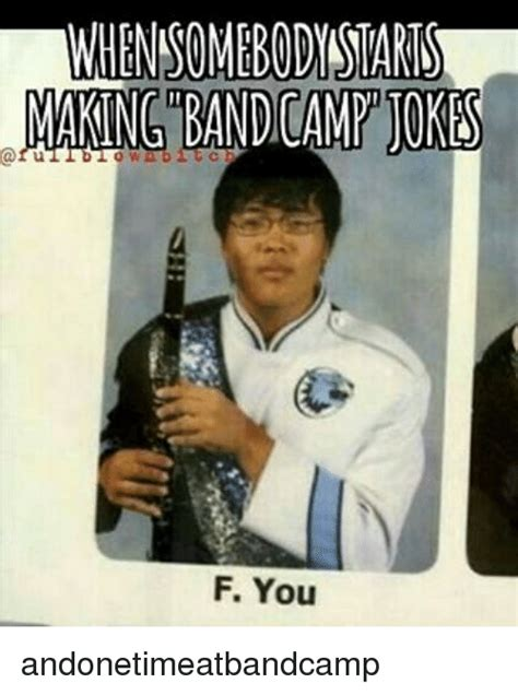 F You Meme - whensomebodystarts making band c jokes f you