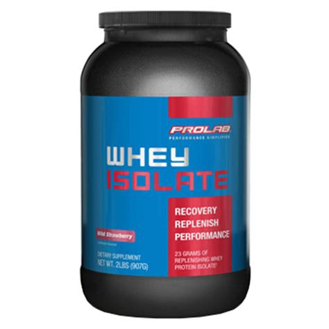 prolab whey protein isolate illpumpyouup
