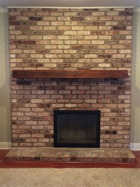 How To Install Fireplace Mantel Shelf by Pearl Mantels 412 Shenandoah Fireplace Mantel Shelf