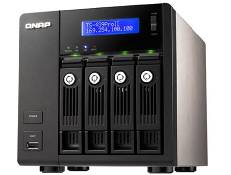 Hardisk Server 1tb qnap 4 terabyte 4tb turbo nas ts 439 pro ii 4 bay superior performance raid 0 1 5 jbod raid