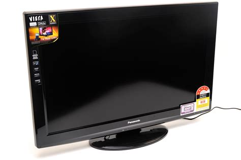 Kaca Lcd Tv Panasonic panasonic viera th l32x25a review panasonic s 32in viera
