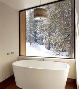 10 modern freestanding bathtub designs to take in