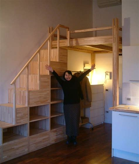 loft bed with closet 17 best images about loft bed closet stairs on