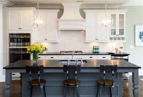 white kitchen stools