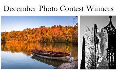 Giveaway Winner Picker - december photo contest winners community idea stations