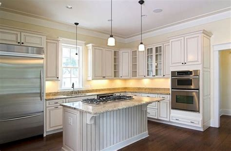 small l shaped kitchen with island l shaped kitchen with small island curved counter