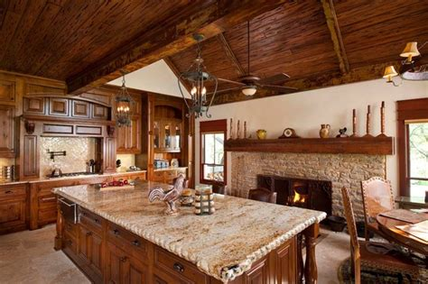 Kitchen Cabinets Dallas Texas Large Kitchen Remodel Specialists Dallas Tx Rustic