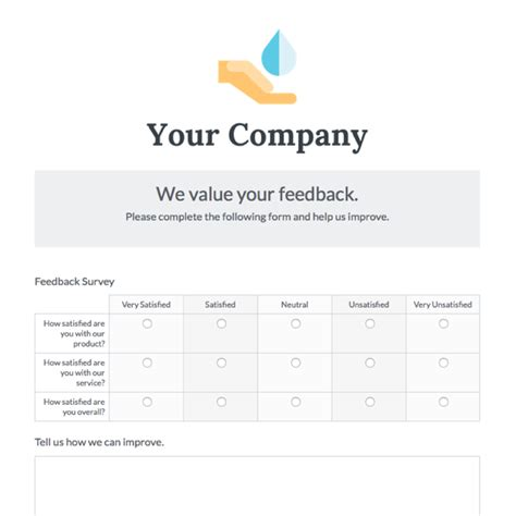 simple feedback form template eventbrite alternative simple event management formstack