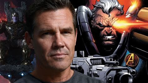 who plays cable in deadpool 2 josh brolin getting ripped for deadpool 2 s cable