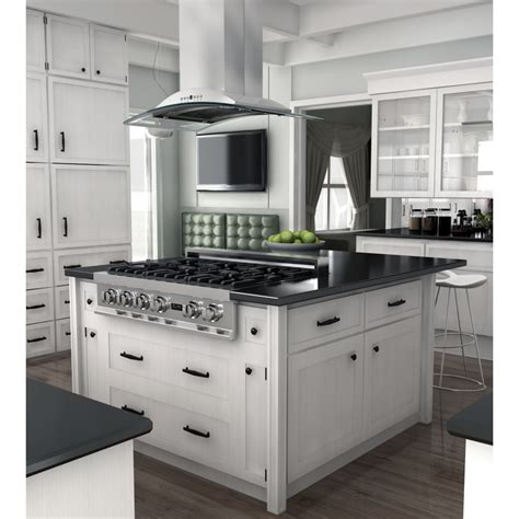 Kitchen Island Range by Zline 30 Quot Island Range Gl9i 30 The Range Store