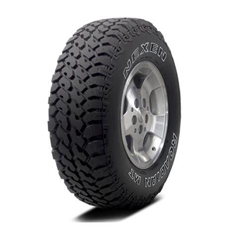 15 Jeep Tires 15x8 Silver Wrangler Wheels Rims Nexen Roadian Mt 31x10 5