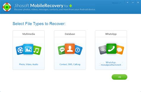 recovery for android jihosoft android phone recovery