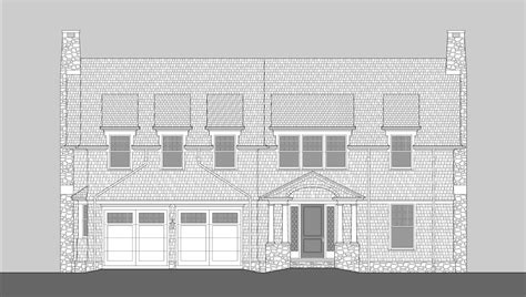 deer pond shingle style home plans by david neff architect crane pond shingle style home plans by david neff architect