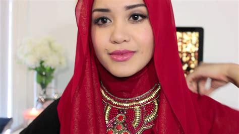 Kalung Fashion Weave Simple Design 1 modern dresses with fashion hijabiworld