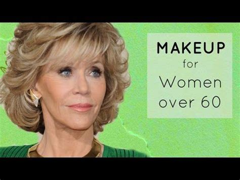 skin care for women in their sixties makeup tips for older women how to apply makeup right