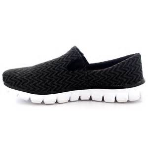 Comfortable Office Shoes For Men Mens Training Sports Gym Slip On Shoes Walking Office