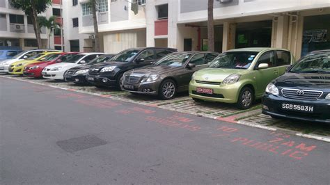 must new car park charges carsomesg