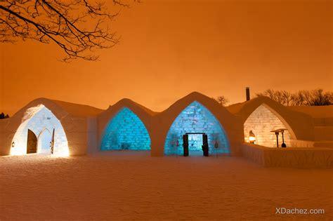 hotel de glace canada afar com highlight a cool ice hotel by kurt winner h 244 tel