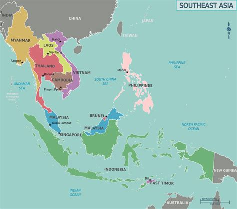 southeast asia map quiz southeast asia political map quiz east and southeast