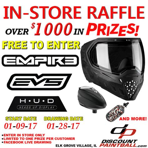 Paintball Giveaway - discountpaintball com 1 000 paintball giveaway