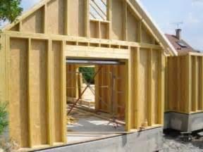 prix de construction d une en bois