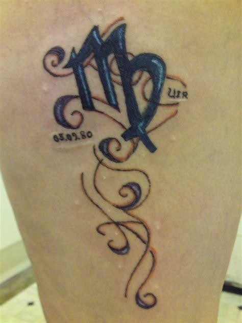 tattoos design tattoo virgo