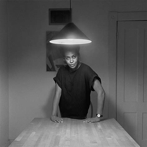 Carrie Mae Weems Kitchen Table by Carrie Mae Weems Kitchen Table Series Standing Alone